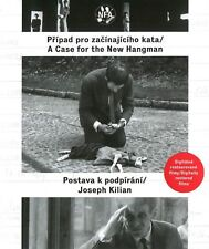 Pripad pro zacinajiciho kata / A Case For The New Hangman 1969 Czech Blu-ray