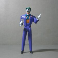 Super Hero DC Universe JUSTICE LEAGUE UNLIMITED JOKER Fan Collection FIGURE Toys