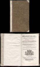 Marc-Antoine-Jacques ROCHON DE CHABANNES 1769 français dramaturge