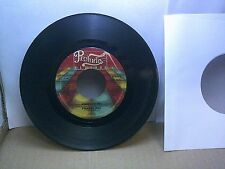 Old 45 RPM Record - Prelude PRL 8001 - France Joli - Come to Me / Let Go