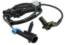 ABS Wheel Speed Sensor fits 2009 Hummer H2  NGK STOCK NUMBERS