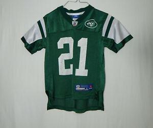 LaDainian Tomlinson New York Jets NFL Football Jersey YOUTH SMALL Boys Clothing