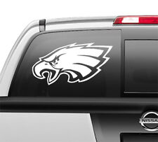 Philadelphia Eagles Window Sticker Vinyl Decal any size any color