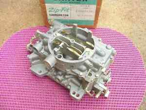 1959 1960 1961 Chrysler New Yorker Imperial 413 NOS Carter 3108S 4BBL CARBURETOR