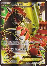 Pokemon Card Groudon EX 150/160 Full Art Pokemon XY Primal Clash