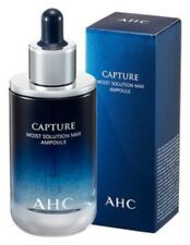 Ahc Capture Moist Solution Max Ampoule 50ml Wrinkle Care Whitening K-Beauty