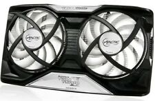 Arctic Accelero Twin Turbo II - Graphics Card Cooler for Efficient GPU Ram-
