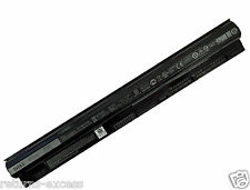 DELL INSPIRON 15 5000 SERIES 4 CELL BATTERY 40Wh TYPE M5Y1K 453-BBBR