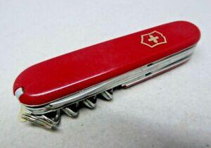 Victorinox 84mm Climber Swiss Army Knife