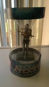 Stargate Atlantis Wraith Collectable Pewer Figurine Metal Figure Boxed
