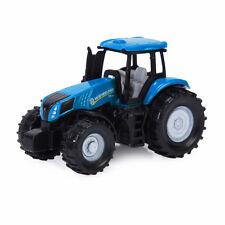 Boys' Blue Toy Detachable Cockpit Fram Tractor Small