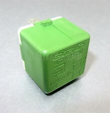 Peugeot C5 C6 C8 406 307 407 607 806 807 5-Pin Green Relay 9620725080 35A Omron