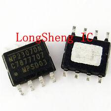 2 PCS MP8706EN-LF-Z SOP-8 MP8706 3A 16V 500KHz Synchronous Step-down Converter