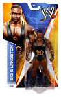 WWE Collection Series # 36_BIG E LANGSTON 6 inch figure_Superstar # 08_New & MIP
