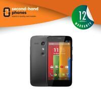 "Motorola Moto G (XT1032) 8GB Unlocked All Colours Pristine ""AMAZING"" Condition"