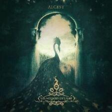 ALCEST - LES VOYAGES DE L'AME (LTD.DIGIBOOK)  CD NEW!