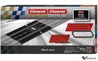 Carrera Digital 132 Check Lane 30371