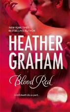 BUY 2 GET 1 FREE Blood Red by Heather Graham (2007, Paperback)