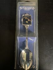 Vintage Universal Studios Et The Extraterrestrial Silver Plated Collector Spoon