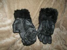Universal Studios King Kong Gorilla Costume Hands Playmates Hands Make Growling