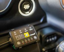 Pedal Commander Throttle Controller - Chrysler Dodge Jeep Maserati RAM - PC31