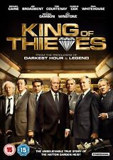 King of Thieves [DVD]