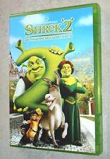 Shrek 2 der tollkühne Held kehrt zurück DVD