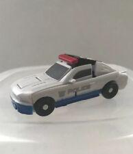 Hasbro Transformers Takara 2006 BL2 Police Car Figure