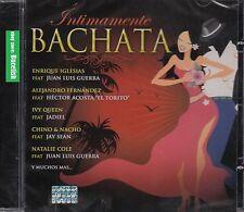 Bachata Enrique Iglesias y Juan Luis Guerray Natalie Cole,chino y Nacho CD New
