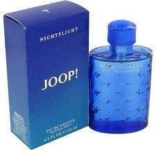 JOOP! NIGHTFLIGHT by Joop Cologne 4.2 oz for Men New in Box