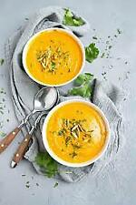 Recepe Warm & Rich Soup