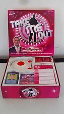Take Me Out THE BOARD GAME. **BNIB** TAKE ME OUT DATE GAME SHOW ELECTRONIC ITV