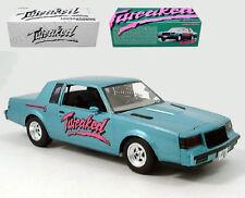 1:18 Gmp #8010 Tureaked Edizione Limitata Drag Buick - Rarità §