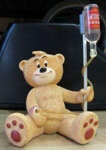 Bad Taste Bears - Vladimir #93 - Vodka IV Alcoholic