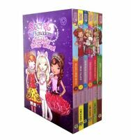 Secret Kingdom Collection 6 Books Gift Box Set (Books 13-18) Series 3