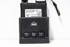 94-06 BMW E38 E39 E53 OEM Homelink Home Link Garage Door Opener 61316919879