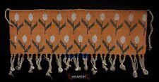 Old Kirdi Beaded Apron - Cache Sexe – PIKURAN – Cameroon