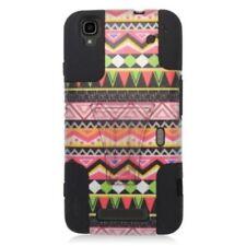 Étuis, housses et coques multicolore en silicone, caoutchouc, gel pour téléphone mobile et assistant personnel (PDA) ZTE