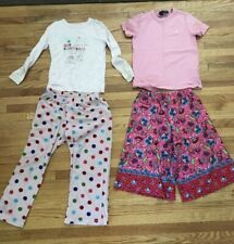 Girls 6, 6x, 6/7  Clothing Lot, Polo, Hanna Andersson 110, Old Navy, Gap & More