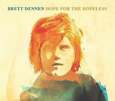 1 CENT CD Hope For The Hopeless - Brett Dennen