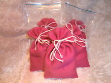 10 Lavendelsäckchen *rosi* Lavendelkissen Wäscheduft Schrankduft DEKO Lavendel