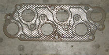 FORD FALCON X-FLOW 200 - 250 ALLOY HEAD ONLY HEADER EXTRACTOR MANIFOLD GASKET