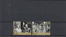 Tokelau 2013 MNH 60th Anniv Coronation Queen Elizabeth II 2v Set Diamond Jubilee
