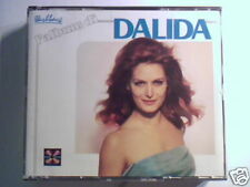 DALIDA L'album di 2cd LUIGI TENCO DOMENICO MODUGNO