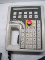 USED Adept Technology Inc.10332-1100 Teach Pendant  Rev.D 103321100