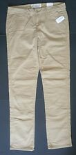 Womens AEROPOSTALE Slim Khaki Uniform Chino Pants NWT #2315