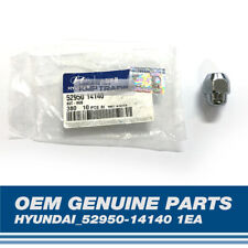 OEM Genuine Parts Wheel Lug Nut 1P 53950-14140 For HYUNDAI KIA Vehicles