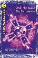 The Female Man by Joanna Russ (Paperback)