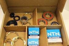 Honda civic manual transmission rebuild kit