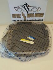 2004 Hyundai Elantra OEM New Front Right Passanger Gray Cloth Seat Cover